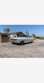 1964 Chevrolet Nova Sedan for sale 101294865
