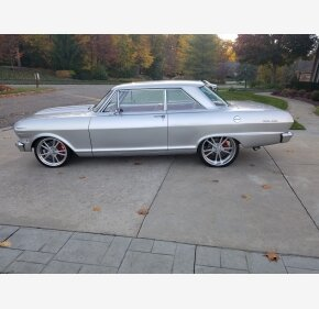 1964 Chevrolet Nova Coupe for sale 101300020