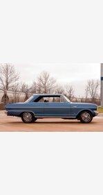 1964 Chevrolet Nova for sale 101312996