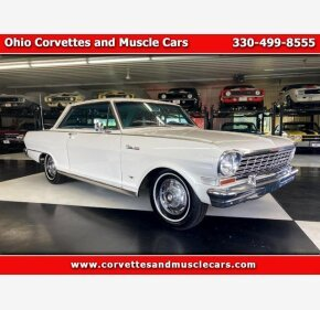 1964 Chevrolet Nova for sale 101388565