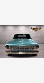 1964 Chevrolet Nova for sale 101431006