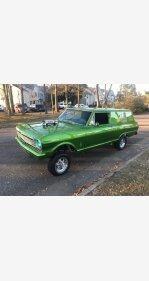 1964 Chevrolet Nova for sale 101442353