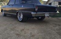 1964 Chevrolet Nova Sedan for sale 101479930