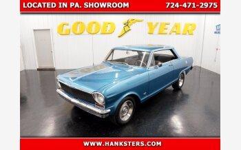 1964 Chevrolet Nova for sale 101490166