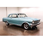 1964 Chevrolet Nova for sale 101567750