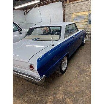 1964 Chevrolet Nova for sale 101584261