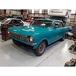 1964 Chevrolet Nova for sale 101598569