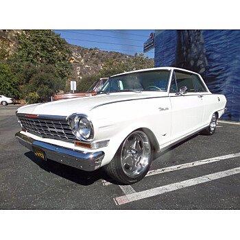 1964 Chevrolet Nova for sale 101610203