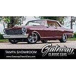 1964 Chevrolet Nova for sale 101627535