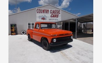 1964 Chevrolet Other Chevrolet Models for sale 100772975