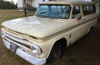 1964 Chevrolet Suburban 2WD for sale 101439958