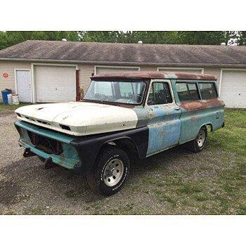 1964 Chevrolet Suburban for sale 100858476