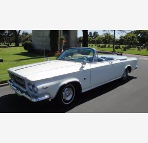 1964 Chrysler 300 for sale 101371347