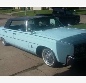 1964 Chrysler 300 for sale 101386354