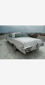 1964 Chrysler Imperial for sale 100013823
