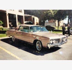 1964 Chrysler Imperial for sale 100955160