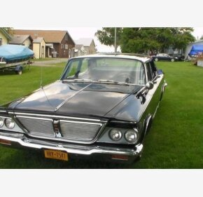 1964 Chrysler New Yorker for sale 100931904