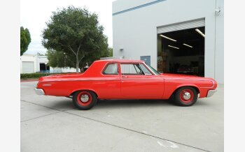 1964 Dodge 330 for sale 101179484