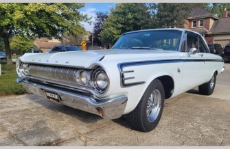 1964 Dodge 440 for sale 101611348