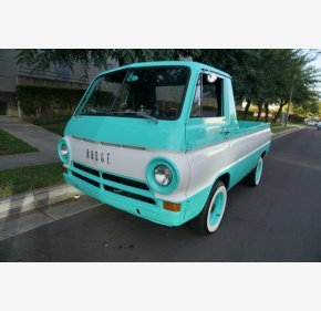 1964 Dodge A100 for sale 101318293