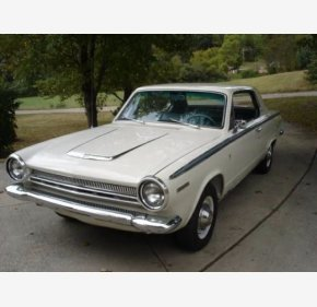 1964 Dodge Dart GT for sale 100926836