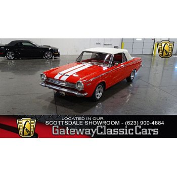 1964 Dodge Dart for sale 101078266