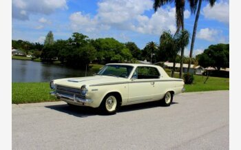 1964 Dodge Dart for sale 101122494
