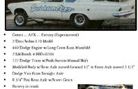 1964 Dodge Dart for sale 101399398