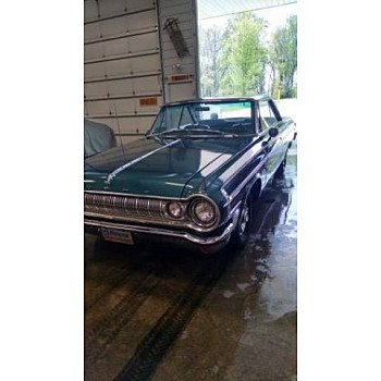 1964 Dodge Polara for sale 100826146