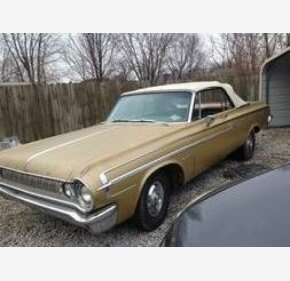 1964 Dodge Polara for sale 100999460