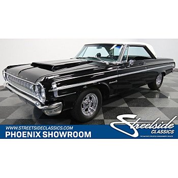 1964 Dodge Polara for sale 101039055