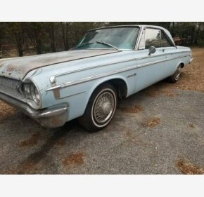 1964 Dodge Polara for sale 101089763