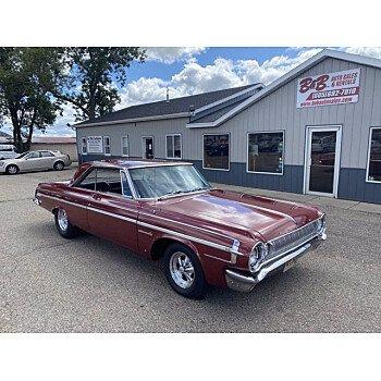 1964 Dodge Polara for sale 101351583