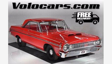 1964 Dodge Polara for sale 101427601