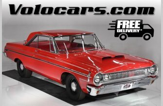 1964 Dodge Polara for sale 101427601