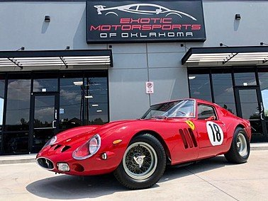 1964 Ferrari 250 for sale 101331539