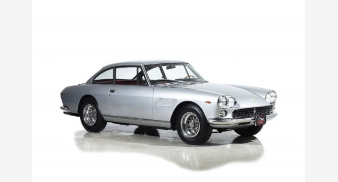 1964 Ferrari 330 for sale 100971946