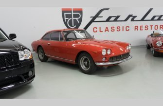 1964 Ferrari 330 for sale 101493801