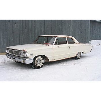 1964 Ford Custom for sale 100745678