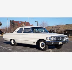1964 Ford Custom for sale 101252138