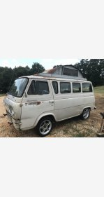 1964 Ford Econoline Van for sale 101181337