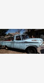 1964 Ford F100 for sale 100826669