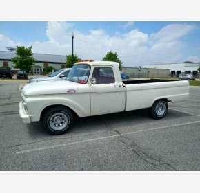 1964 Ford F100 for sale 101050233