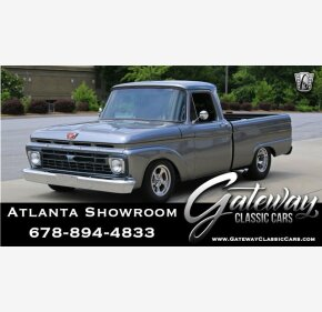 1964 Ford F100 for sale 101173745
