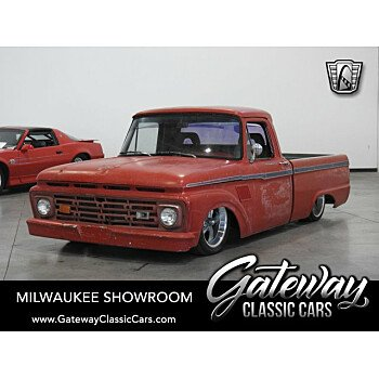 1964 Ford F100 for sale 101290418
