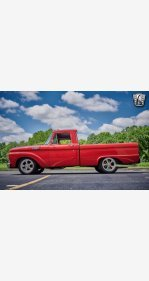 1964 Ford F100 for sale 101420114
