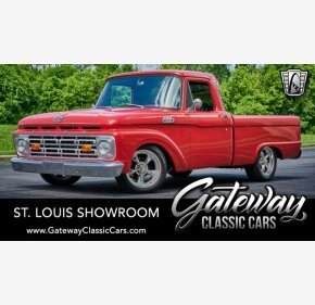 1964 Ford F100 for sale 101441867