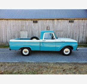 1964 Ford F100 for sale 101444524