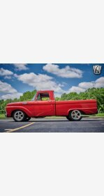 1964 Ford F100 for sale 101463037