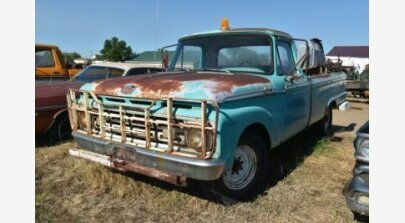 1964 Ford F250 for sale 101555700
